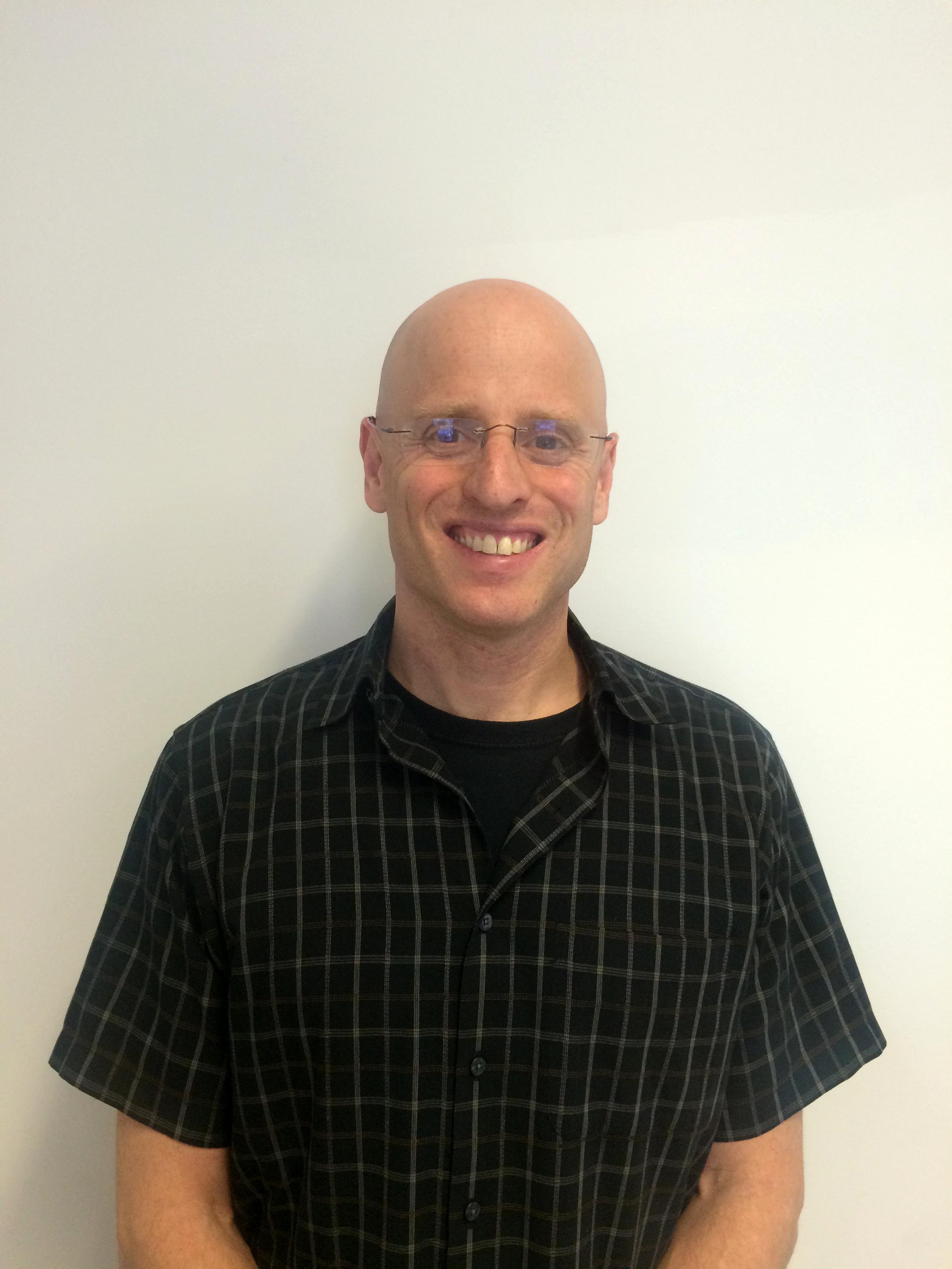 Andrew Richman  Math Educator Boston University