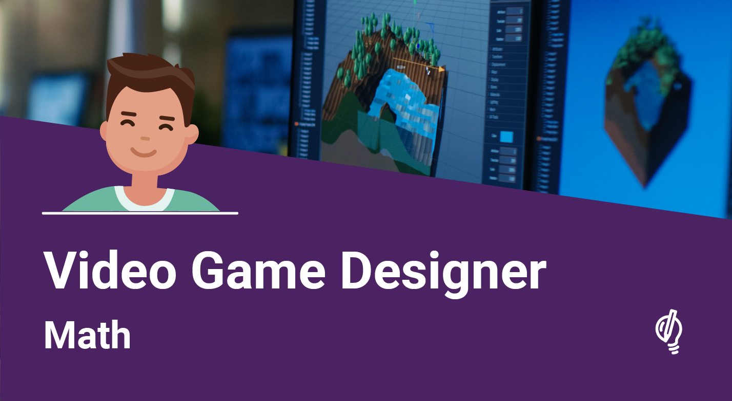 - As a video game designer for Nintendo, compare and contrast data for different games. You'll look at information collected from video game testers and then make decisions about each video game.Gaming | Statistics & Probability