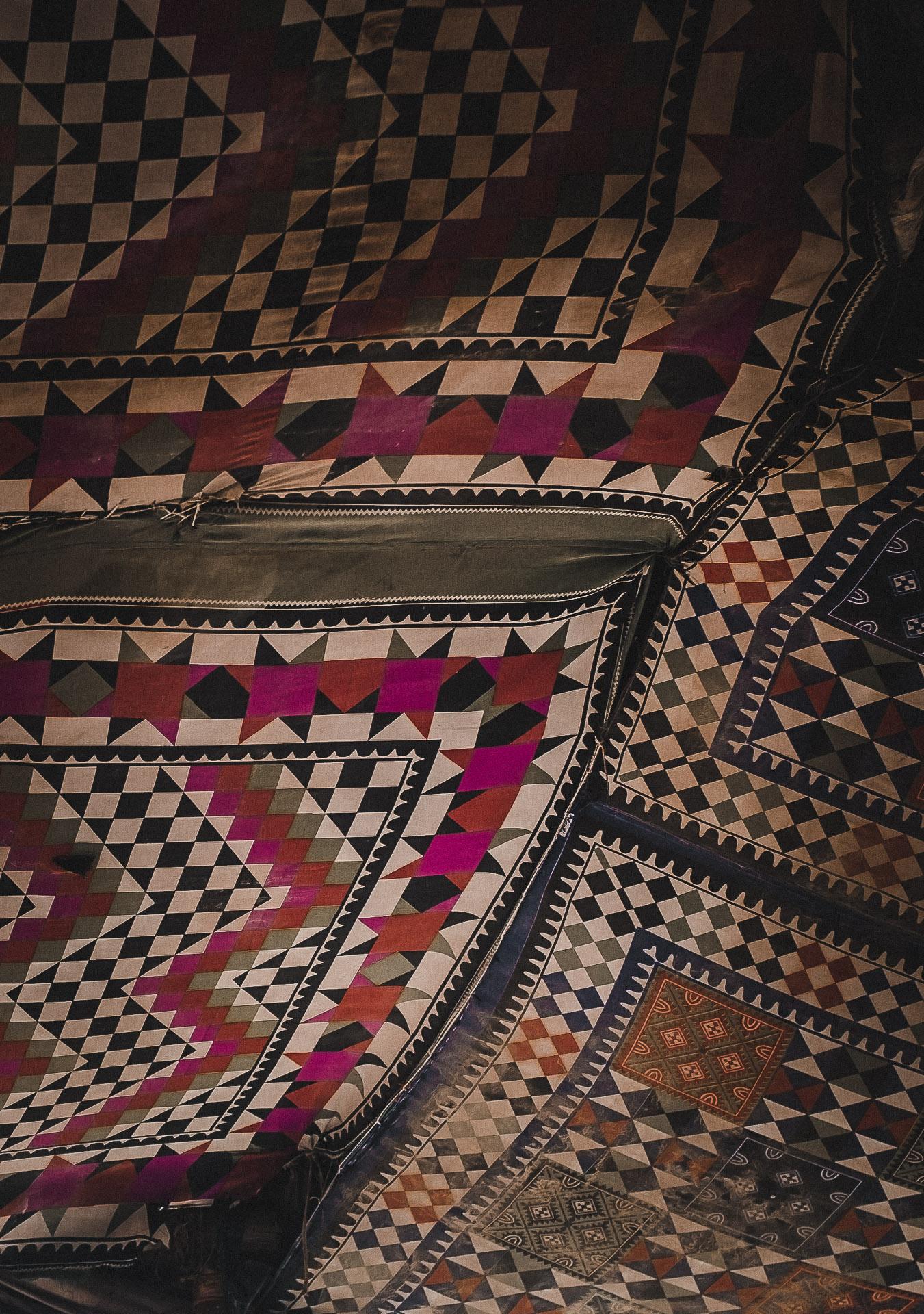 indian fabric roof jaisalmer india