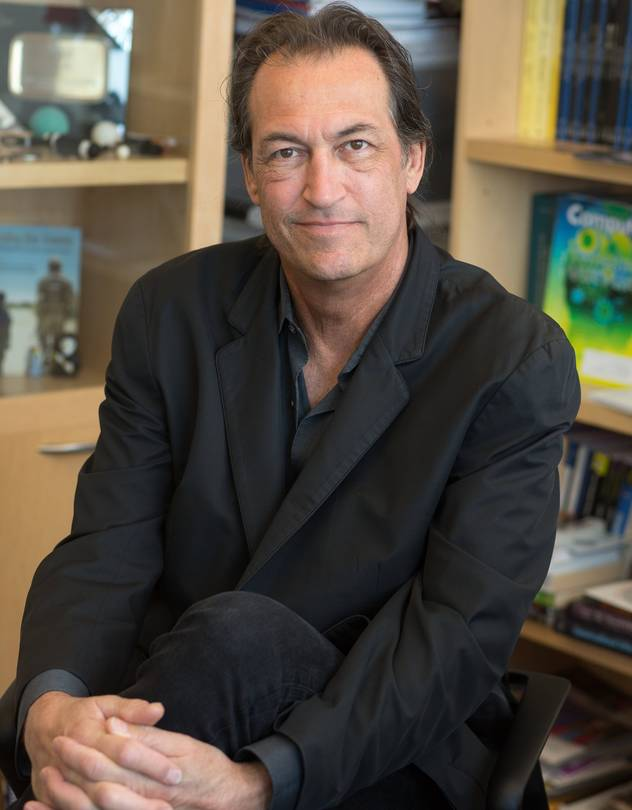 Albert 'Skip' Rizzo, PhD, Adviser