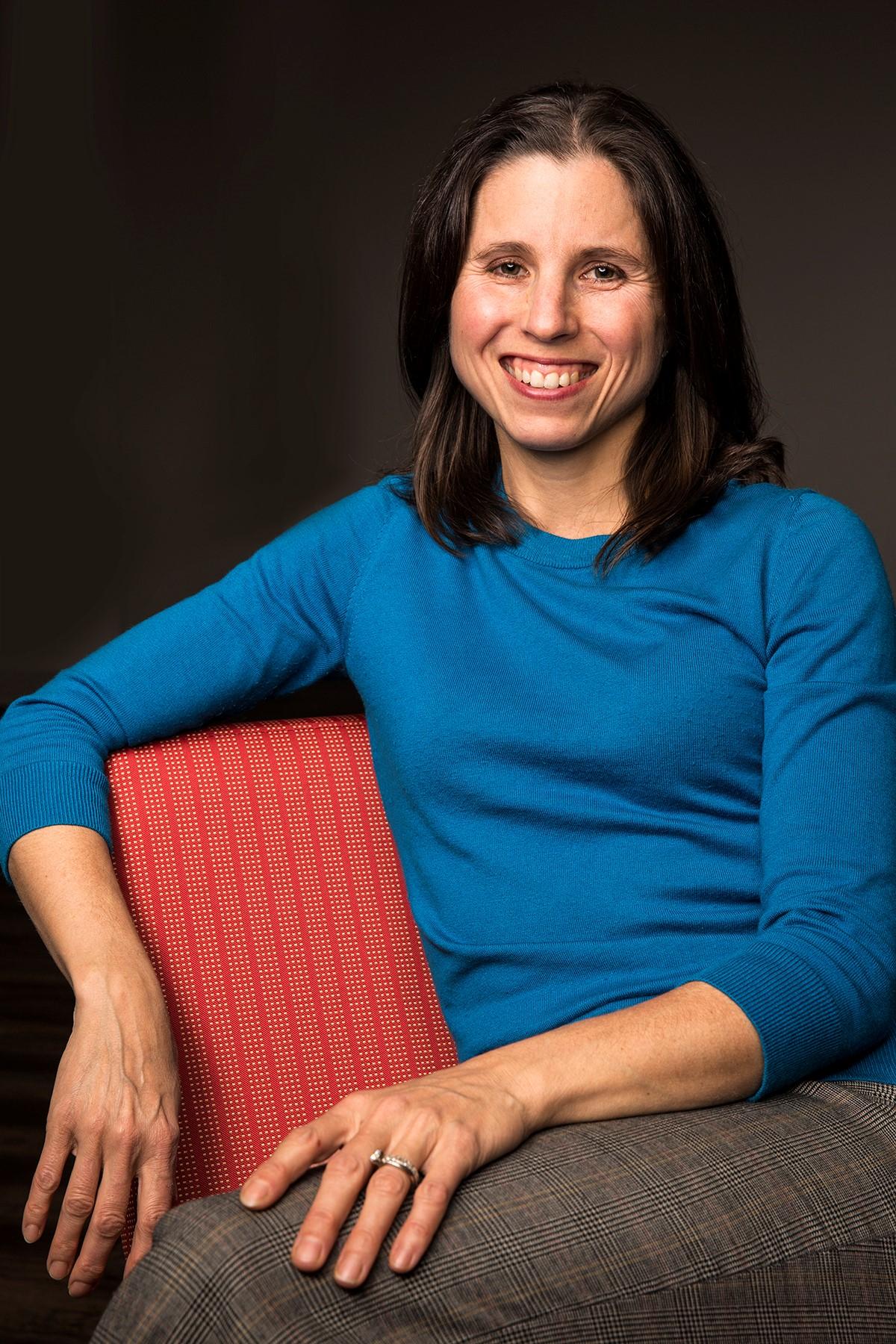 Denise Krch, PhD, Adviser