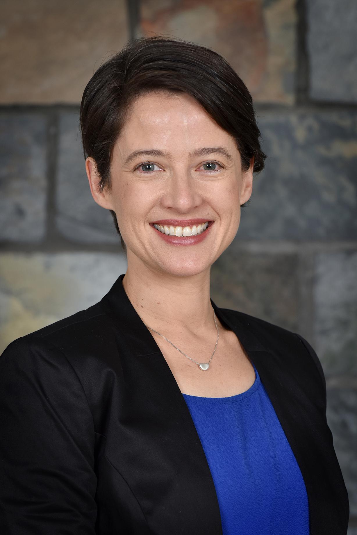 Belinda Lange, PhD, Adviser