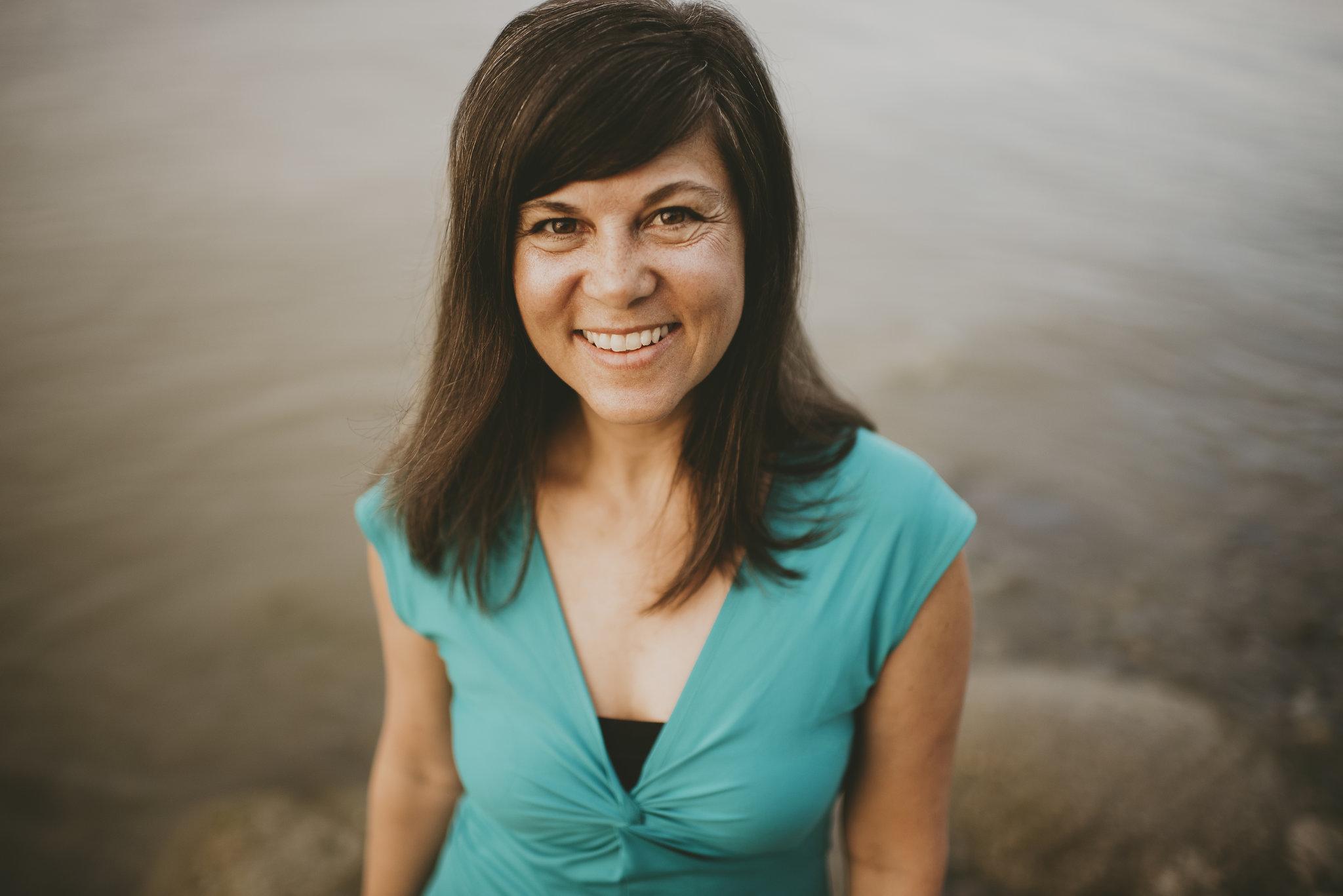 Dr. Shannon Larson