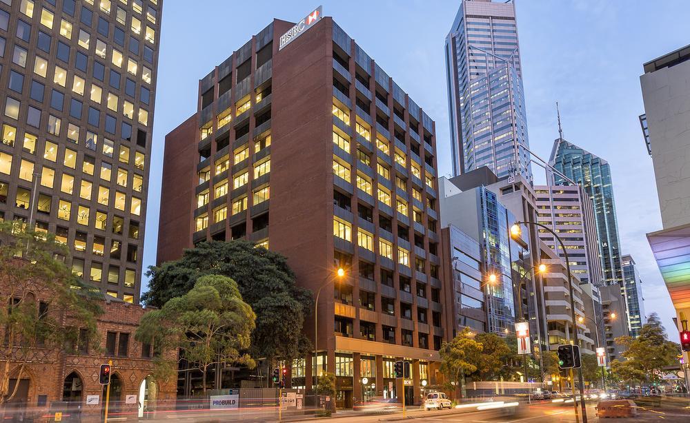 190 St Georges Terrace