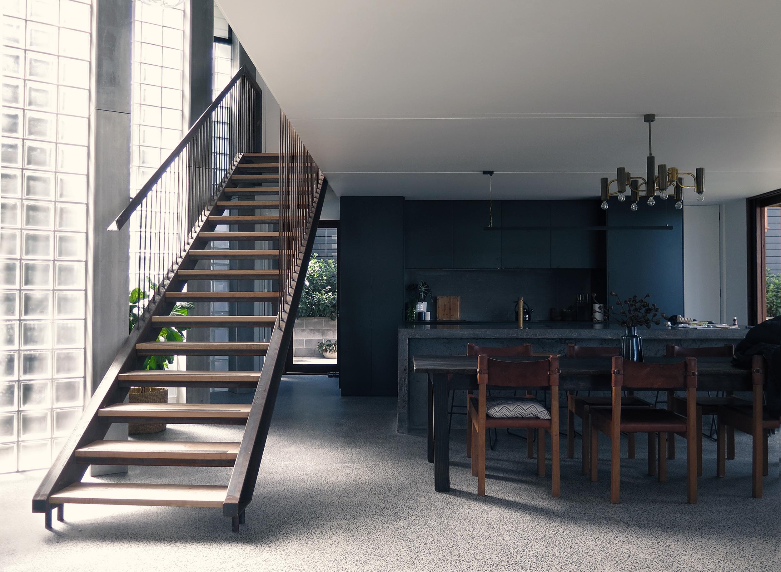 Takt Coledale Blade House Kitchen steel stair.jpg