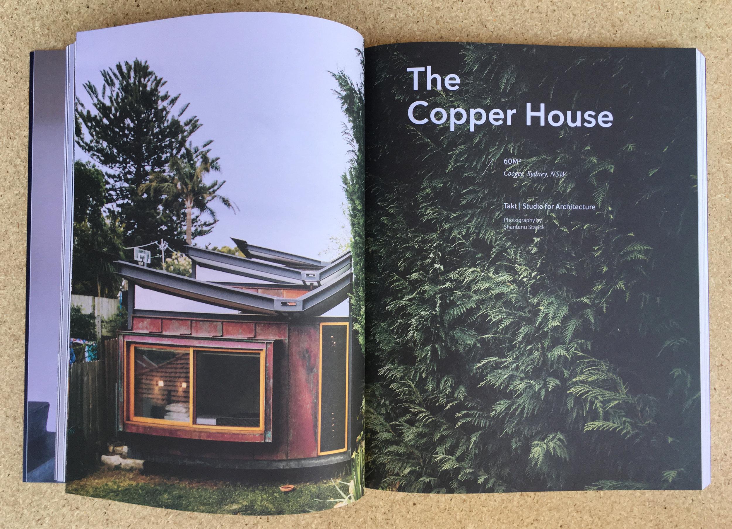 Small House Living Australia Copper House1.JPG