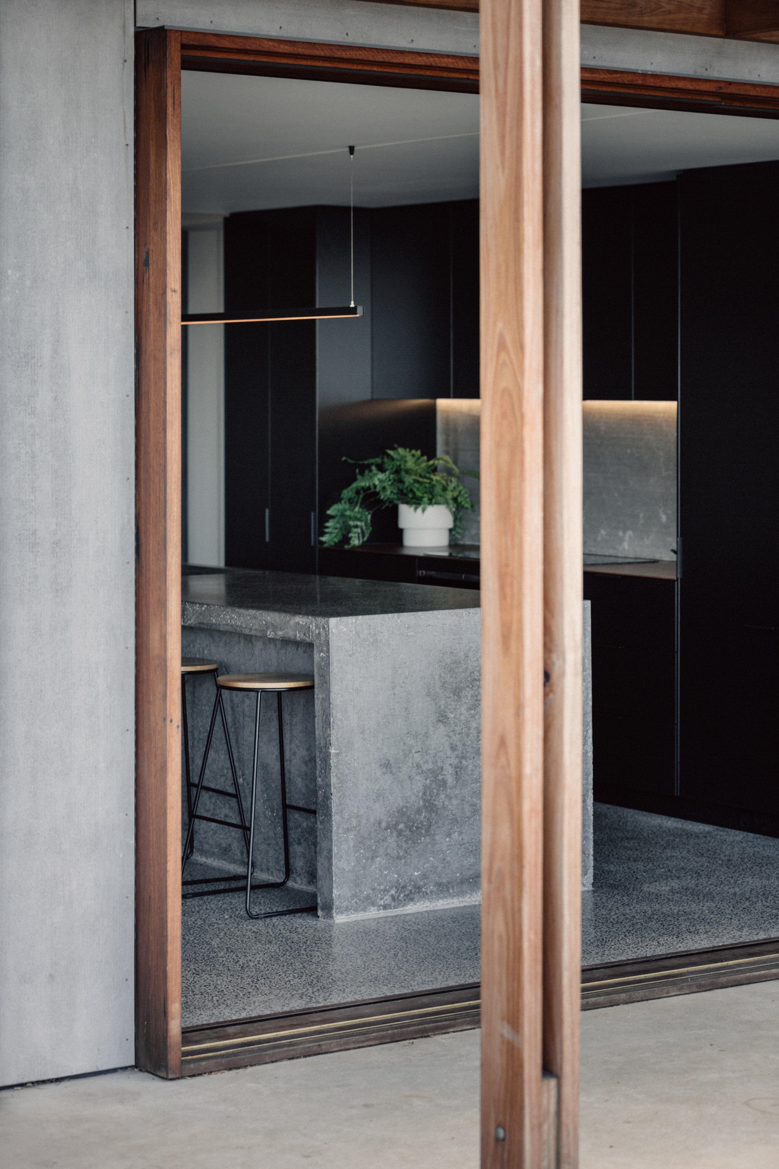 Takt Coledale Blade House sliding door kitchen.jpg