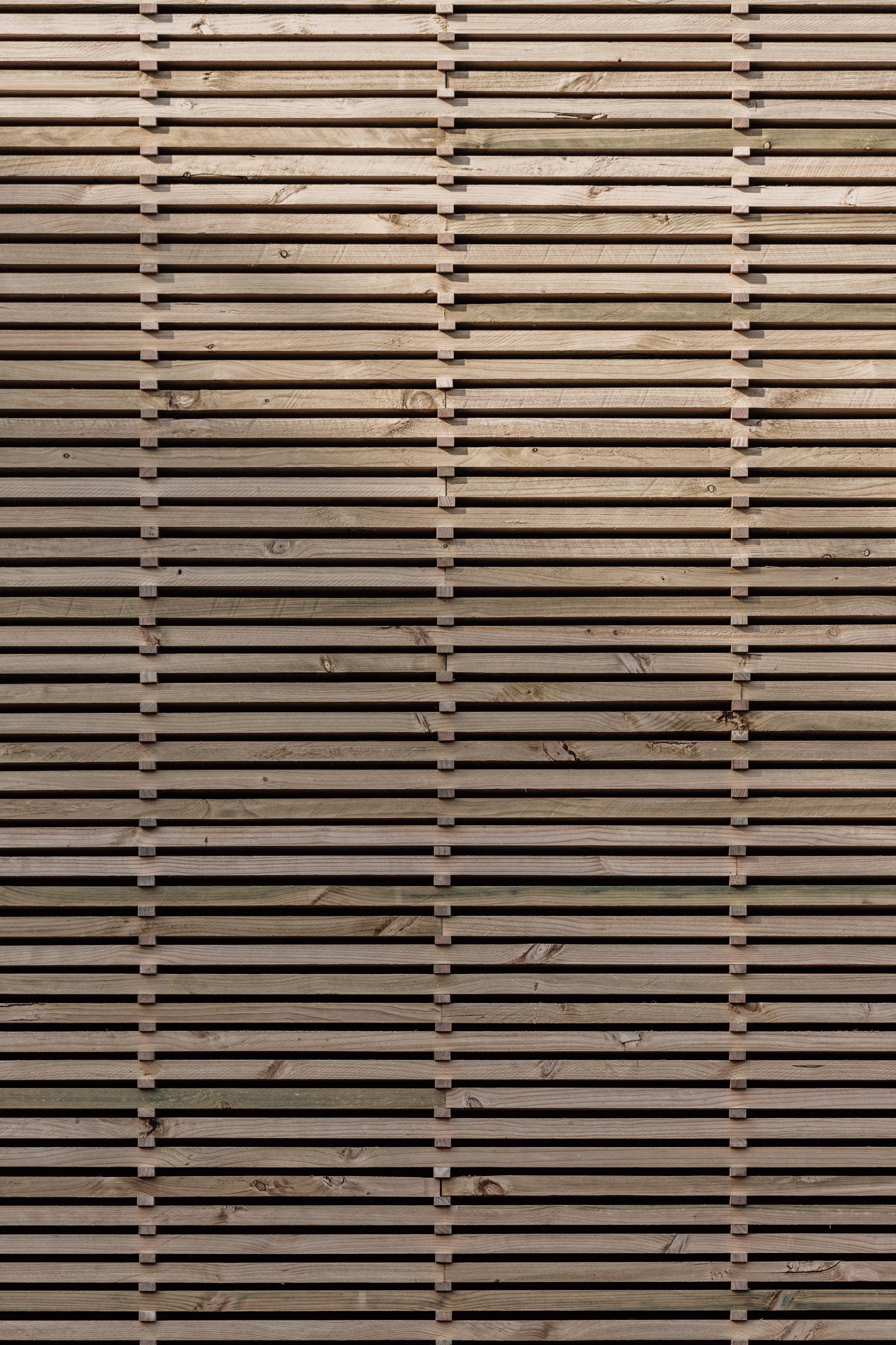 Takt blade house yenga facade