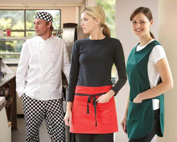 Hospitality Uniforms