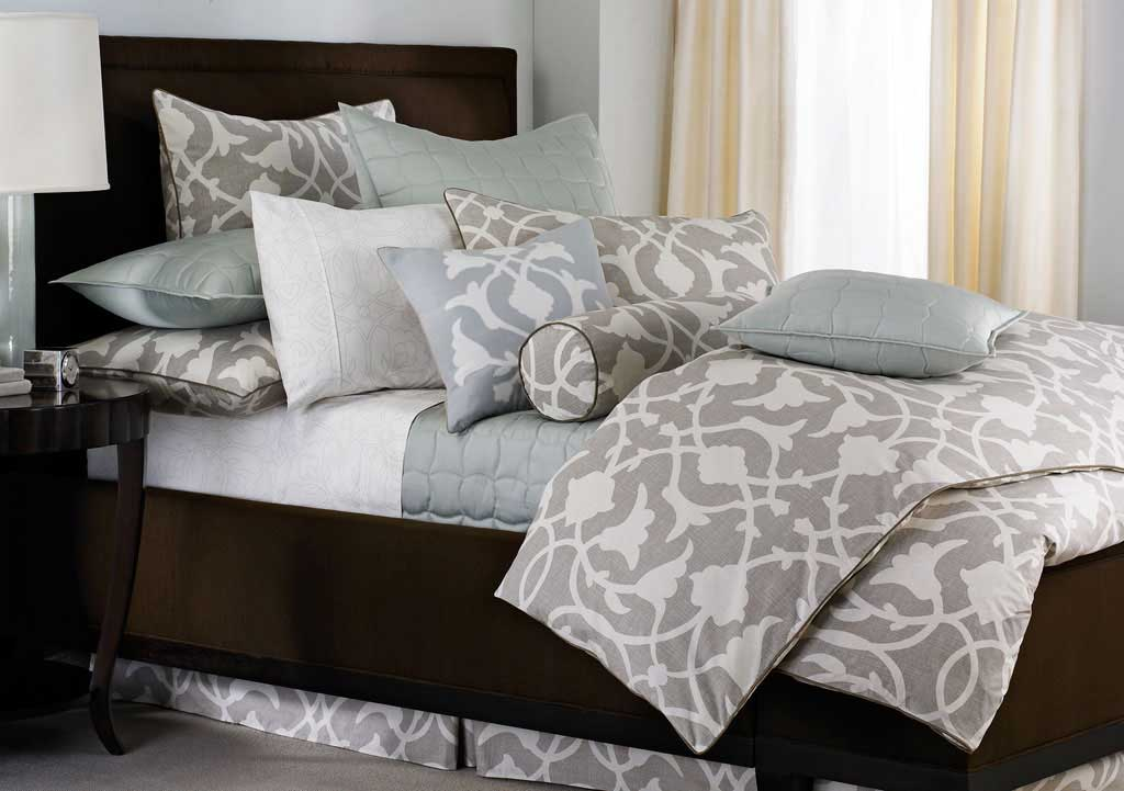 Bed Textiles