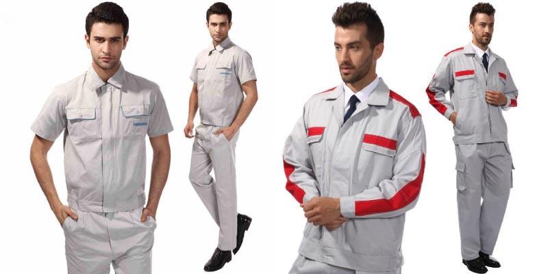 Utility Workwear Uniform