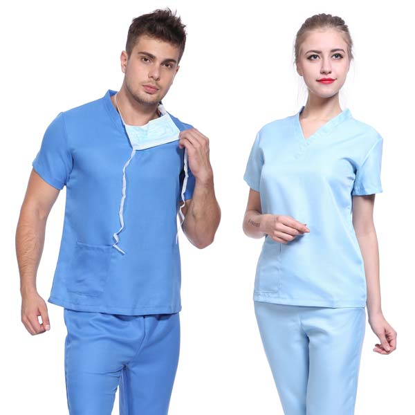 Scrubs - Nurse Uniforms