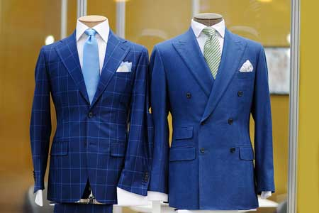 Quality Suits