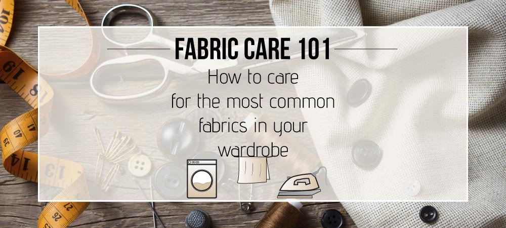 Fabric Care Banner