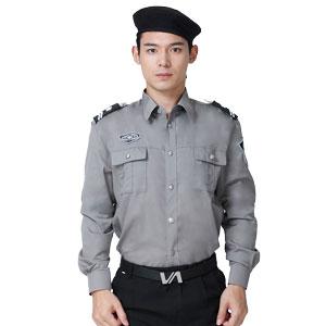 Security Uniform - Shirts