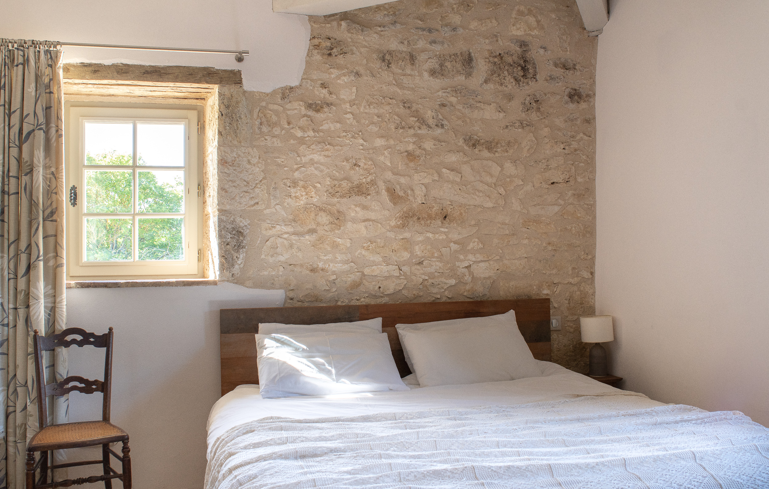 pure calm - Nine of our bedrooms have en suite facilities