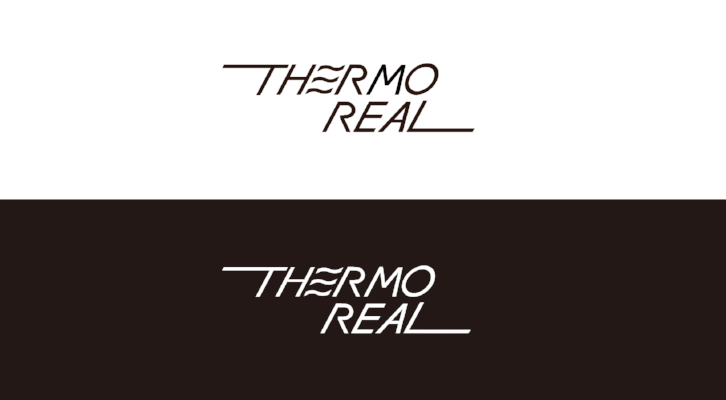 ThermoReal Project Logo Design