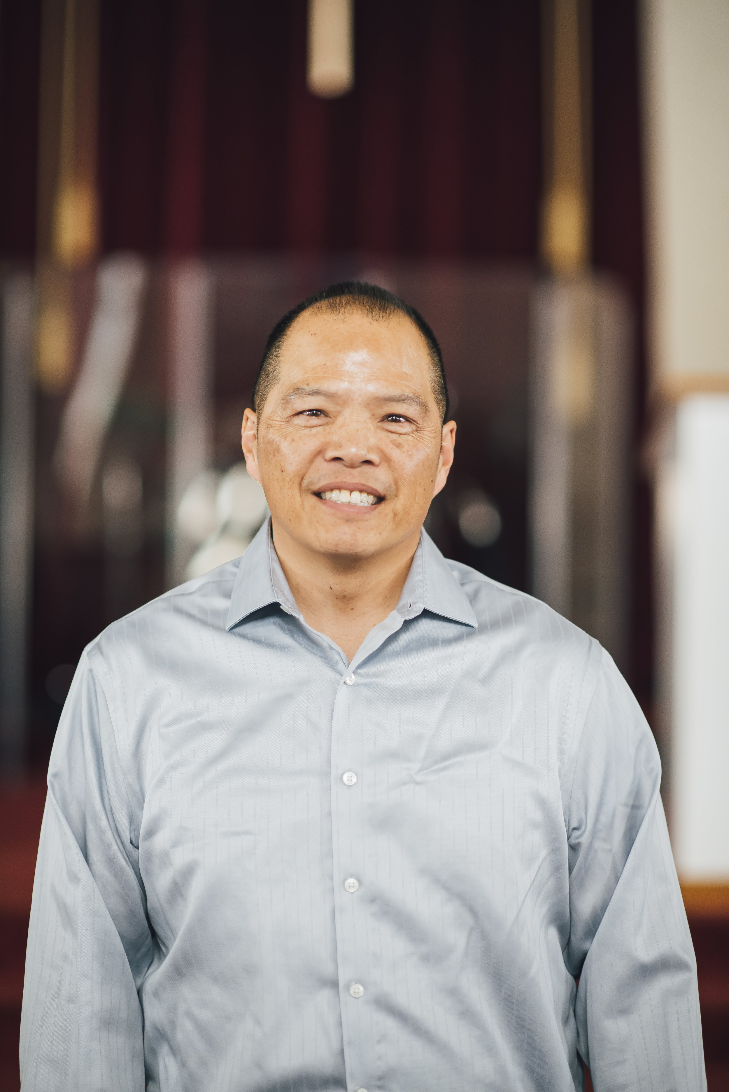 Clifton Wong - Clifton has been serving on the Board of Directors of Cornerstone Trinity Baptist Church since it's incorporation back in 2008. He holds the role of Treasurer for the church and handles various financial and accounting functions, in addition to coordinating the annual CPA review of the financial results. He has also served as a Board of Elder for the church from Oct 2014 to May 2018, when he decided to step down from his role of Elder in order to focus on the Board of Director tasks.He has more than 35 years of professional finance and accounting experience. He graduated from Golden Gate University with a BA in Accounting and received his CPA license (inactive).