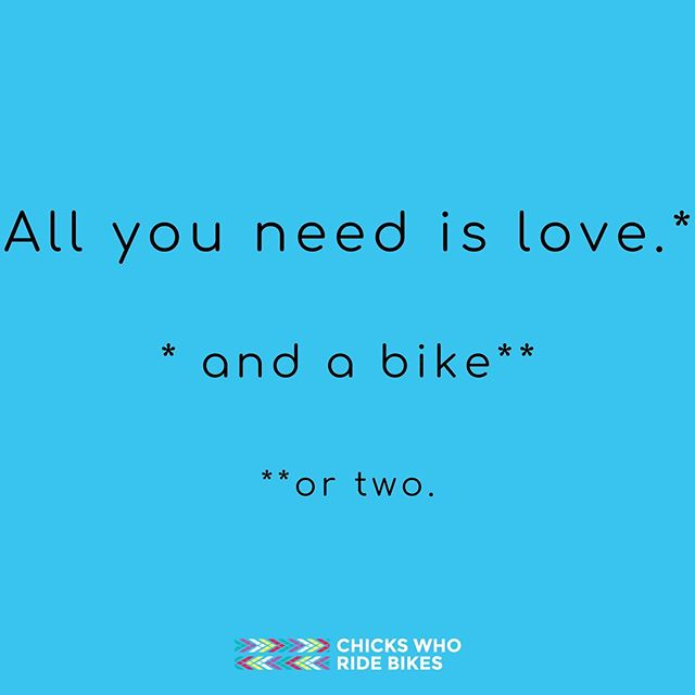 *** and coffee..... . . . #chickswhoridebikes #cwrb #livelovelaughride #ridelikeagirl #womenscycling #cyclingkit #outsideisfree #community #encourage #empower #enable #ridebikesbehappy #strongchicks #strongwomen #tribe #cycling