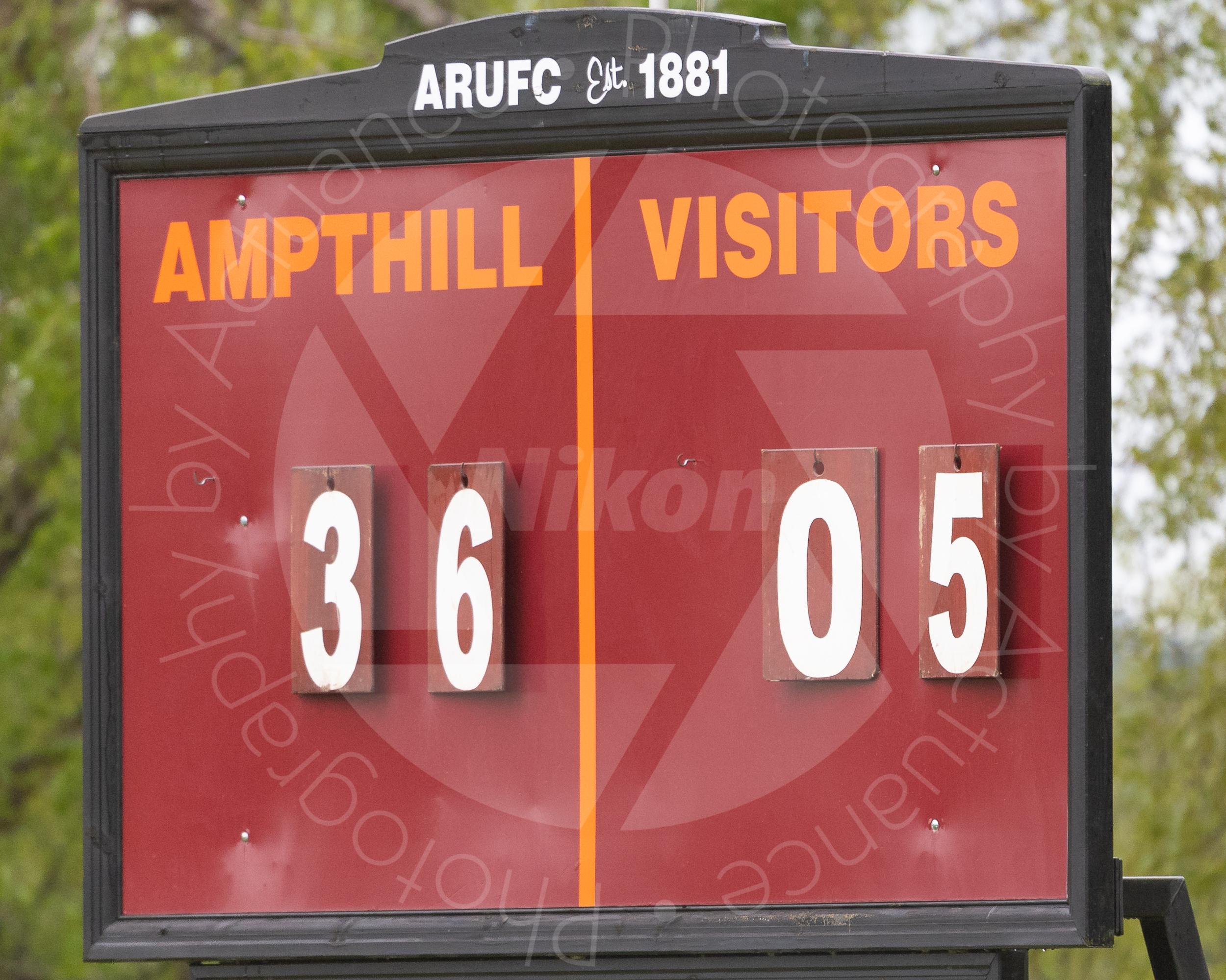 20180428 Ampthill 1st XV vs Moseley #9916