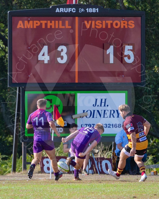 20180901 Ampthill 1st XV Vs Loughborough #4552