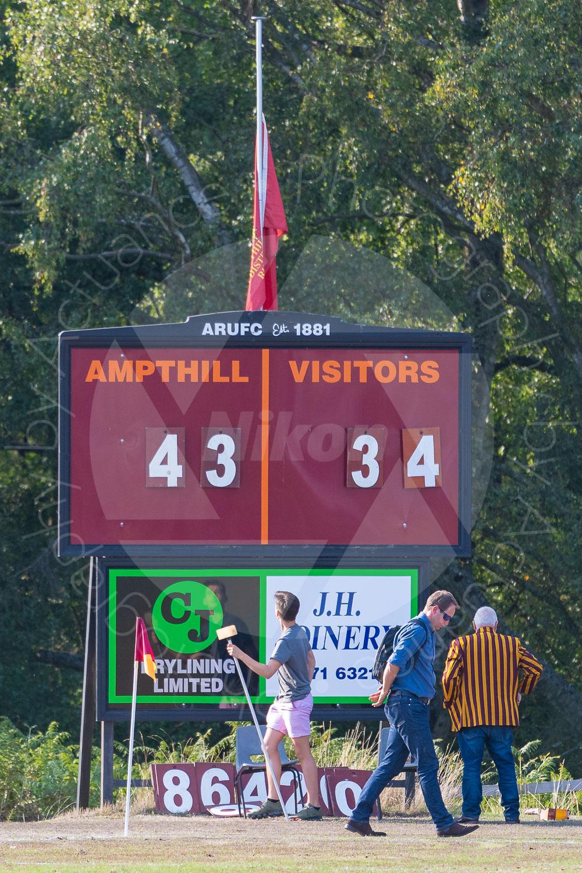 20180901 Ampthill 1st XV Vs Loughborough #4716