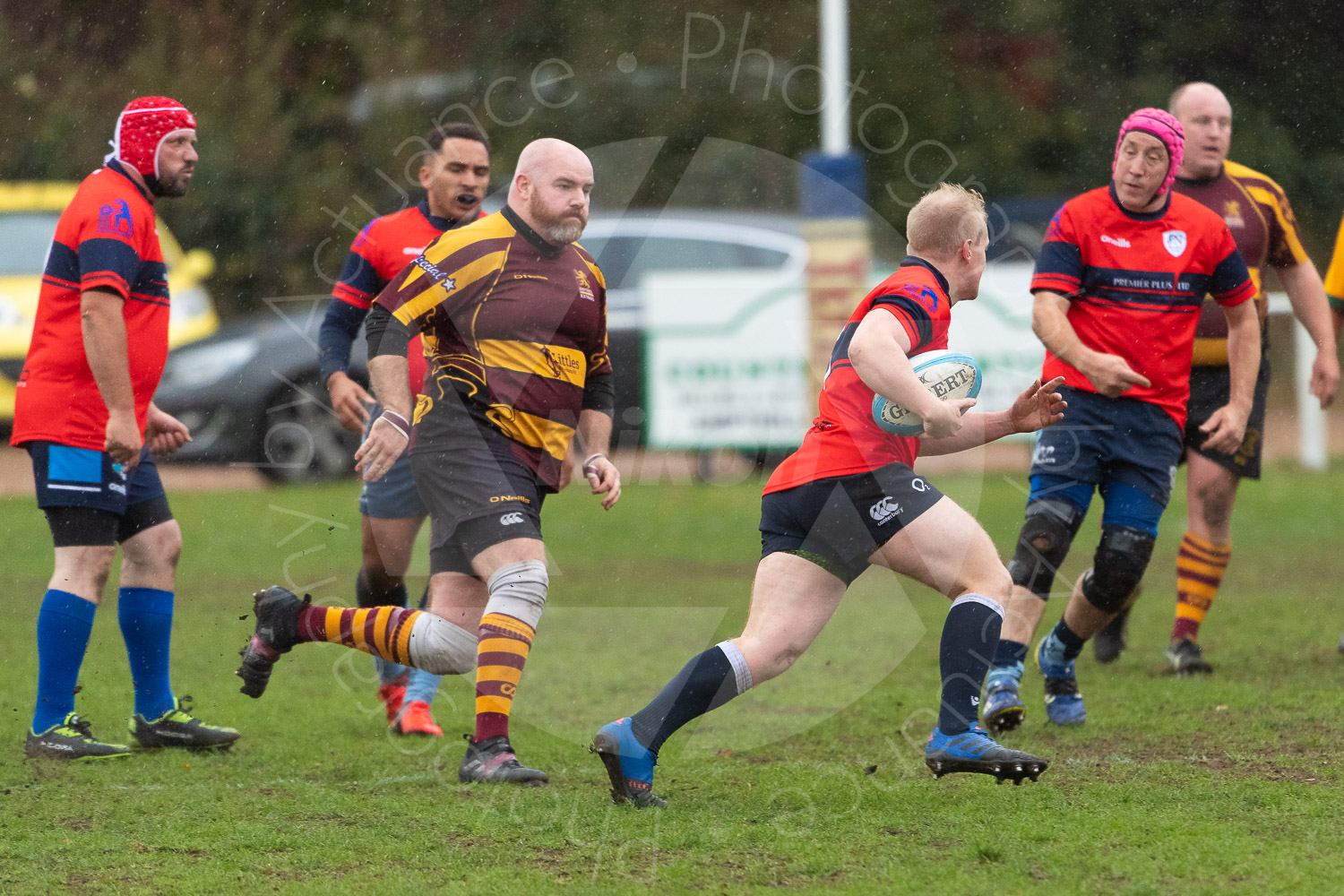 20181027 Amp Extras vs St Neots 2nd XV #2534