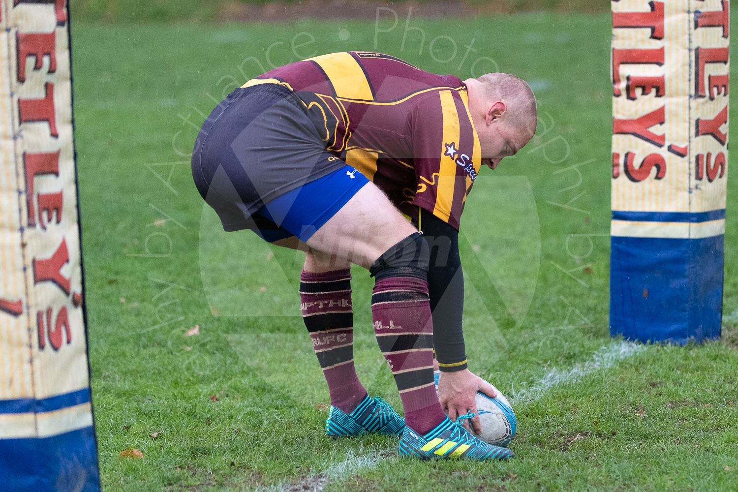 20181027 Amp Extras vs St Neots 2nd XV #2644
