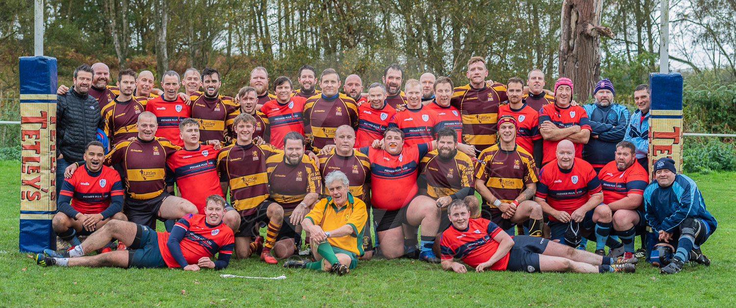 20181027 Amp Extras vs St Neots 2nd XV #2769