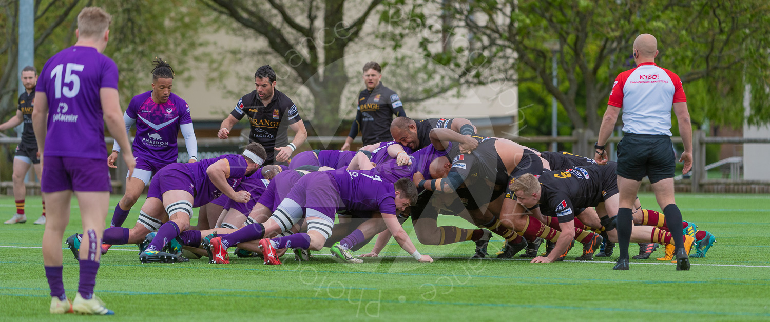 20190427 Loughborough vs Ampthill 1st XV #5883
