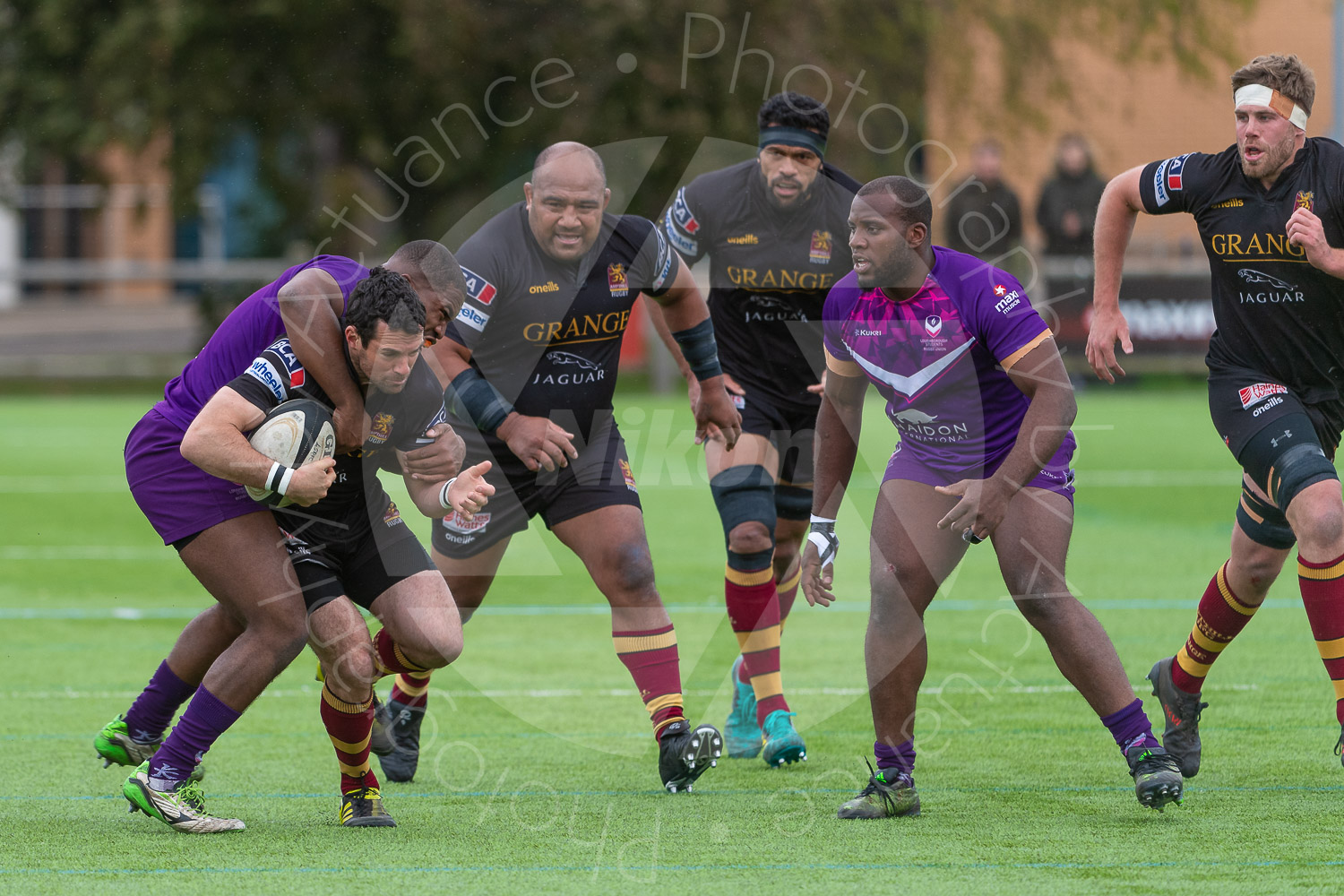 20190427 Loughborough vs Ampthill 1st XV #6008