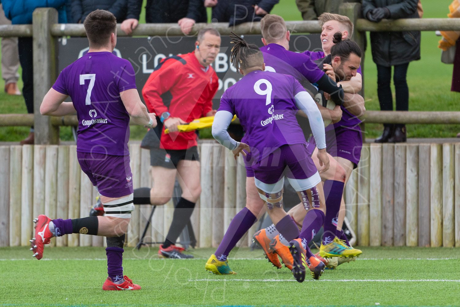 20190427 Loughborough vs Ampthill 1st XV #6114