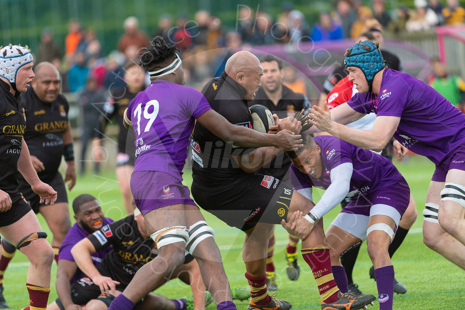 20190427 Loughborough vs Ampthill 1st XV #6137