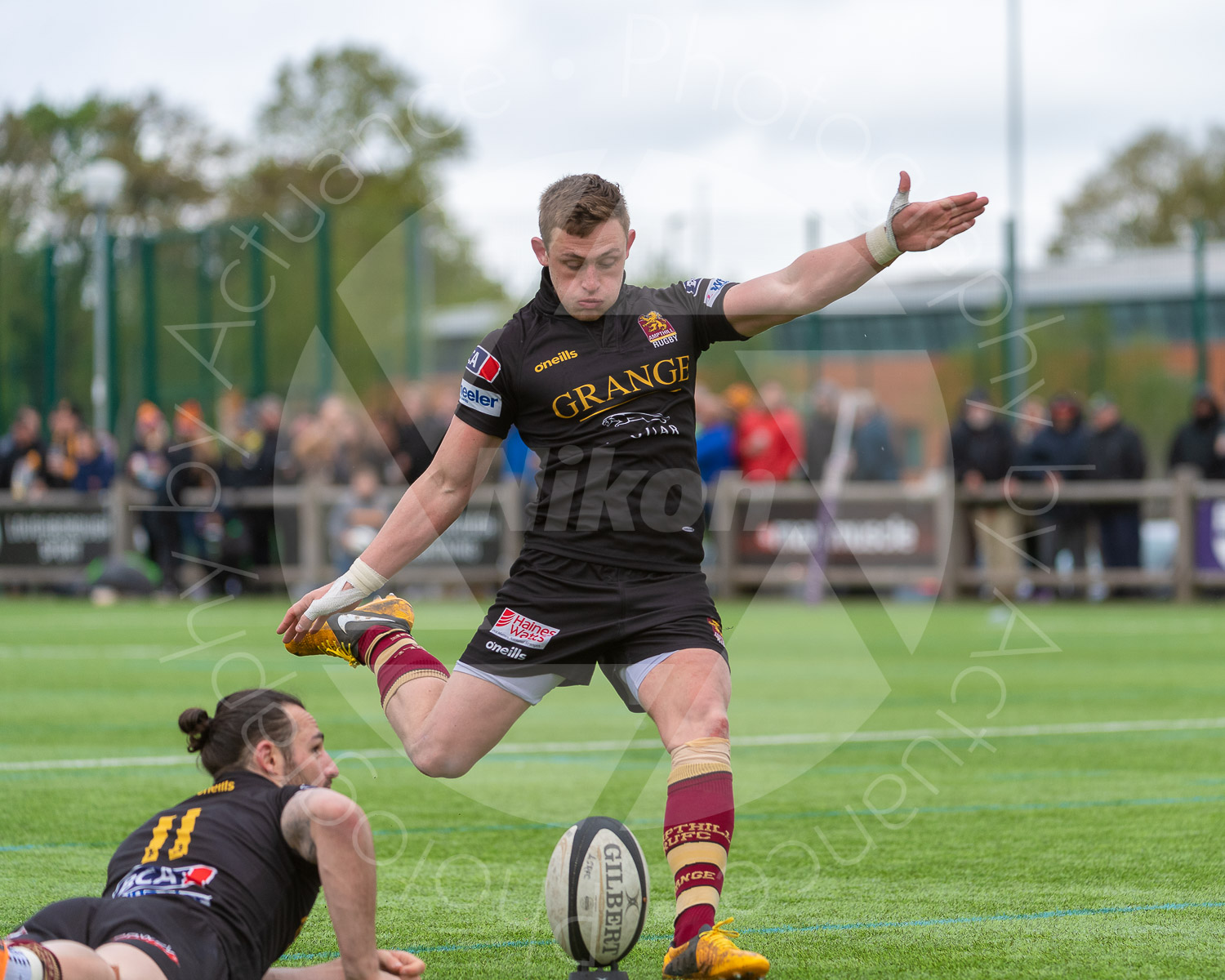 20190427 Loughborough vs Ampthill 1st XV #6556