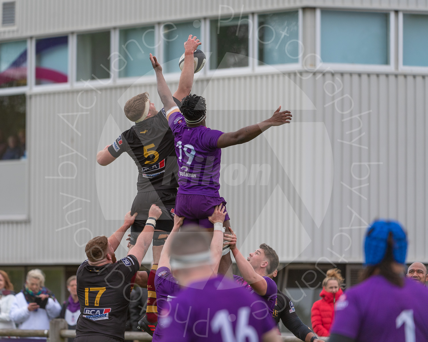 20190427 Loughborough vs Ampthill 1st XV #6604