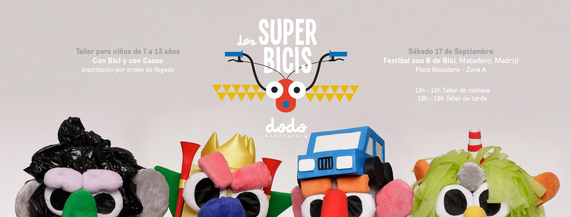 Los Superbicis