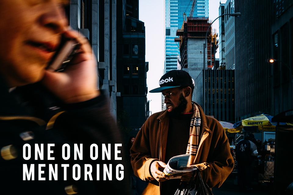 Street Photography Workshops