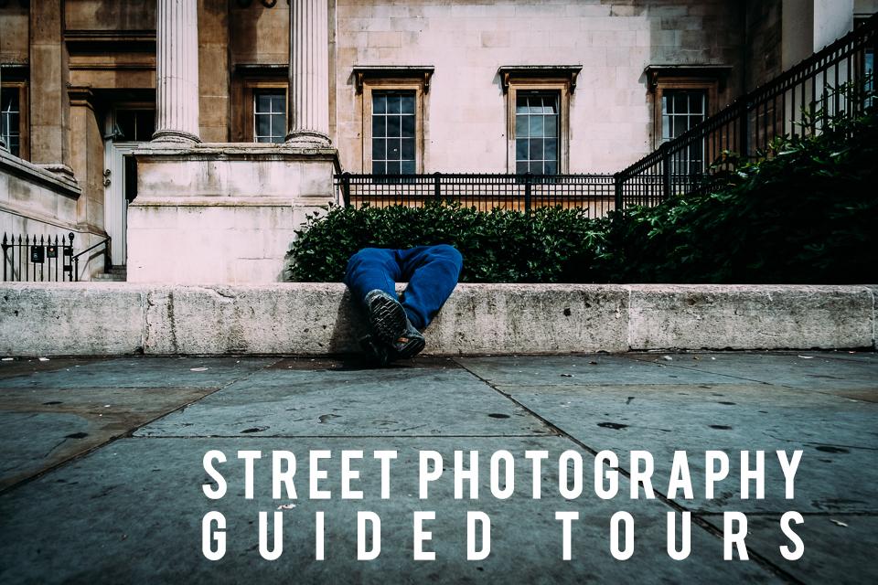 London Photography Tours