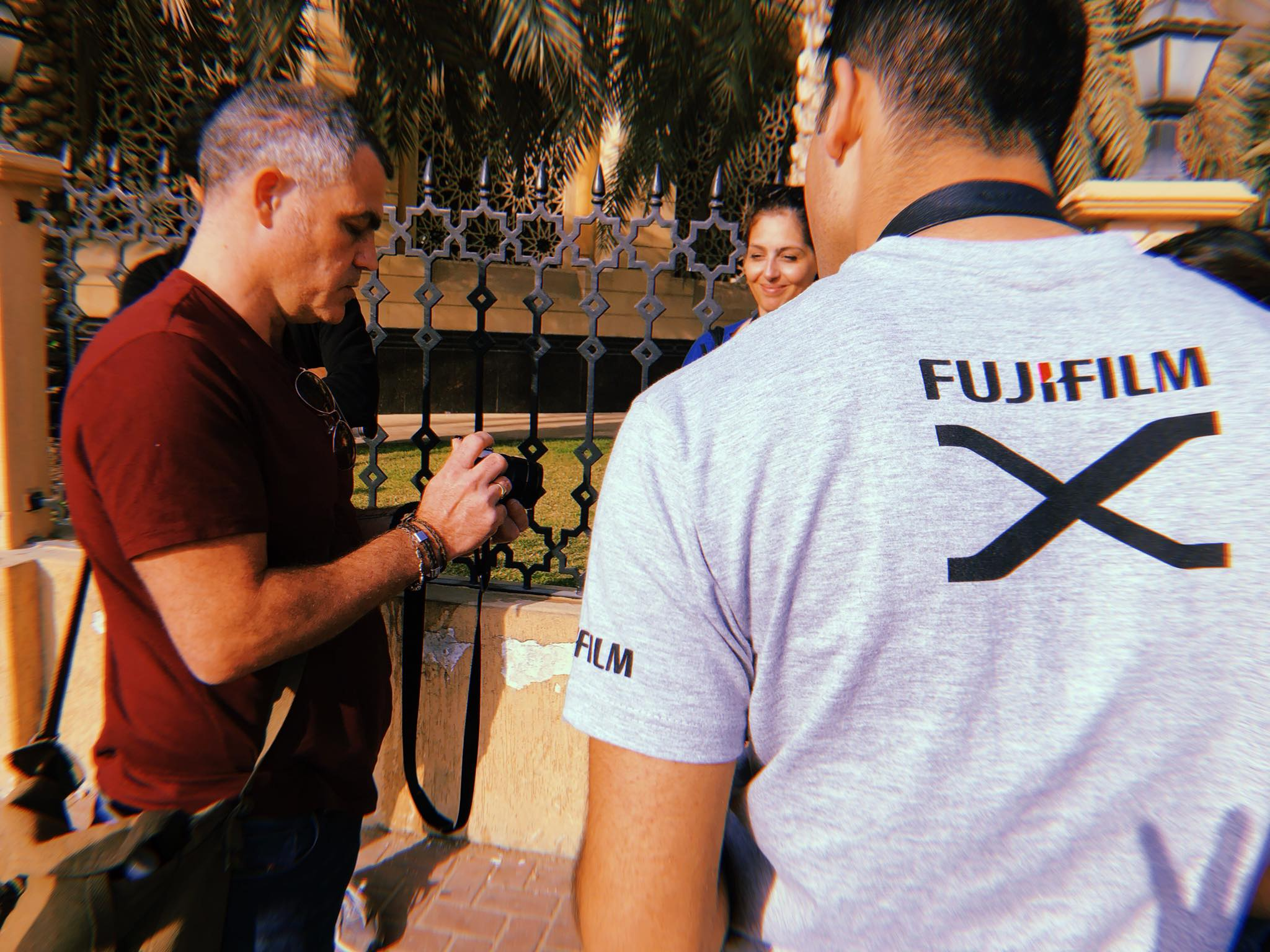 Fujifilm Help & Training - If you would like to get the most out of your Fujifilm cameras, these sessions are designed specifically for you.See all of the Fujifilm Help Workshops.