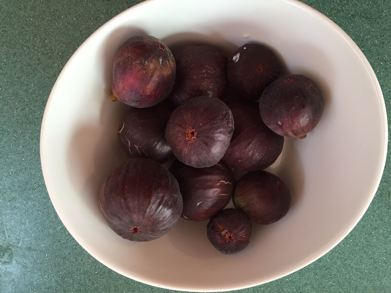 Some of our figs.