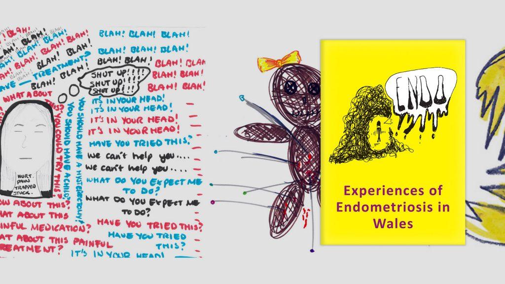 DrawingOut: Experiences of Endometriosis