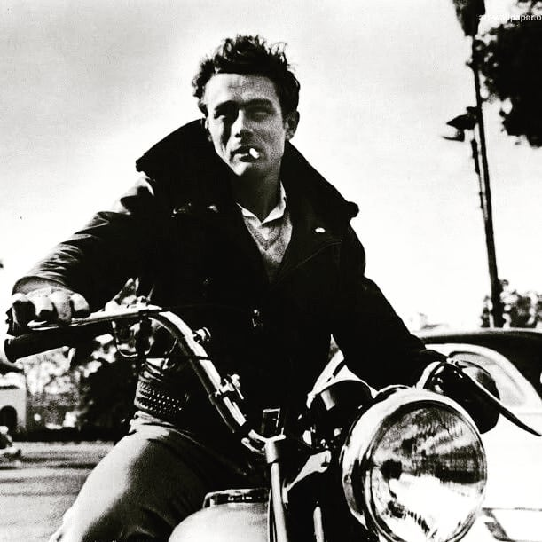 i know james dean