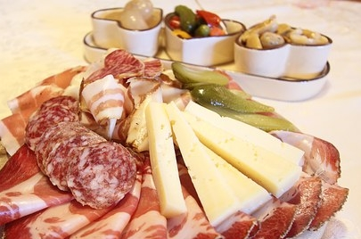 Some special dietary requirements can be catered for and there are some gluten free and vegan restaurants in Riva del Garda and nearby Arco and Torbole.