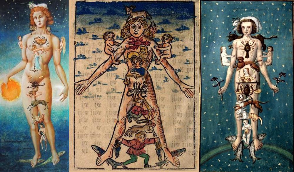 'Malinius' Astronomica'.
