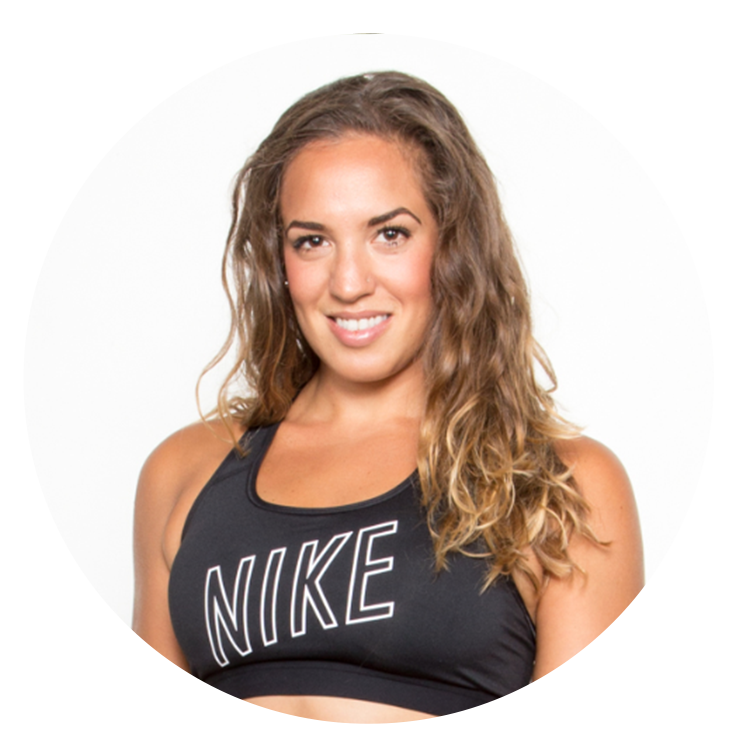 Maddie Cristiano - Founder of Cristiano Health + Fitness
