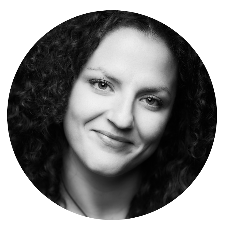 Jackie Mirkopoulos - Co-Founder of Evolve Holistic
