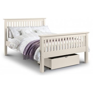 Beds, Mattresses & Linens   This is our #1 need! We accept mattresses, box springs, and bed frames (sorry, no King Size). Header and footer boards are acceptable as long as they come with the frame. We prefer full sets (mattress and box spring) if possible. Pillows and Linens are welcome.