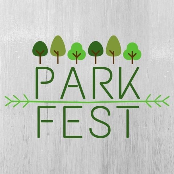 Aug 22nd Park Fest!