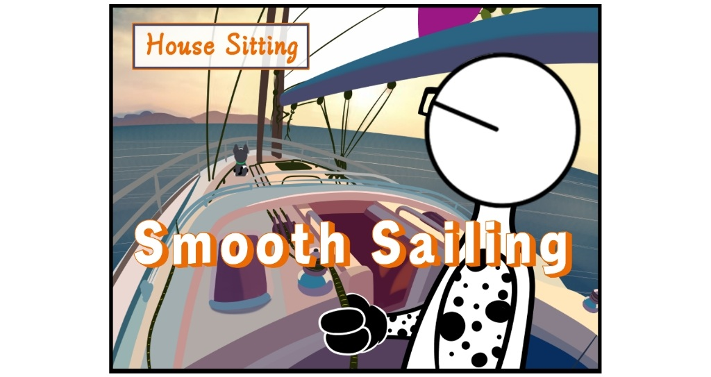 The Amazing Stroll: Smooth Sailing
