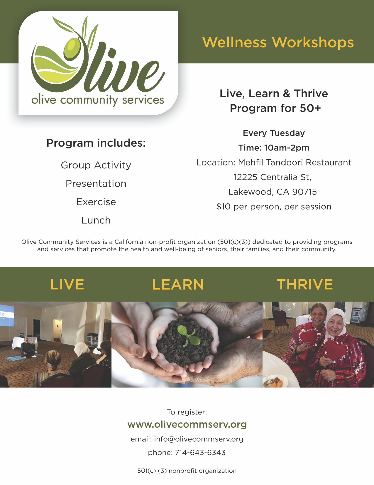 Live Learn Thrive Promotional Flyer.png